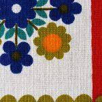 DIY – ręcznie malowane bieżniki i serwety